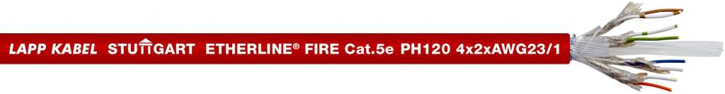 letronic lapp kabel etherline fire ph60 4x2x23 1 awg. Black Bedroom Furniture Sets. Home Design Ideas