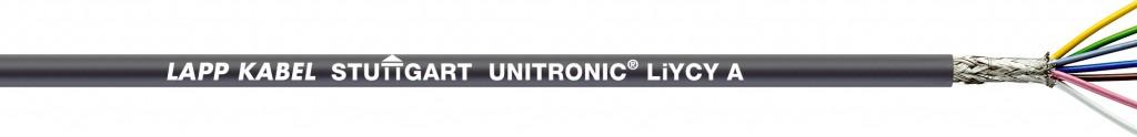 letronic lapp kabel unitronic liycy a 8xawg20 7. Black Bedroom Furniture Sets. Home Design Ideas