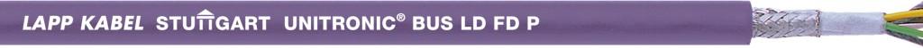 letronic lapp kabel unitronic bus ld fd p 3x2x0 25. Black Bedroom Furniture Sets. Home Design Ideas